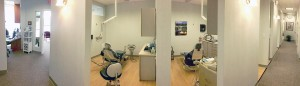 Office Location - Dr Jennifer T Rose Dentist #RVADentist